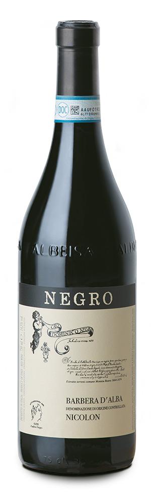 Nicolon Barbera d'Alba - Negro Angelo e Figli