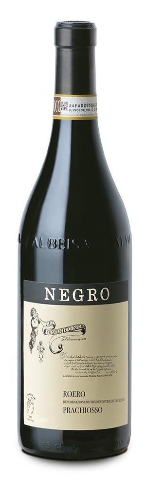 Prachiosso Roero DOCG - Negro Angelo e Figli