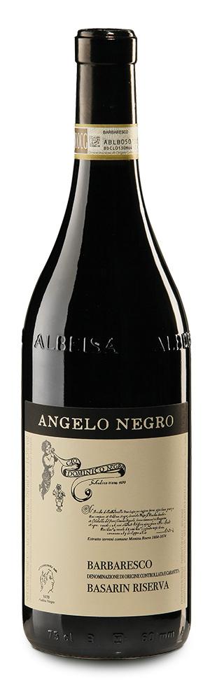Basarin Barbaresco DOCG Riserva - Negro Angelo e Figli