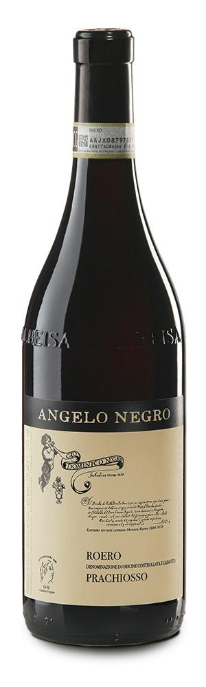 Roero Prachiosso - Angelo Negro e Figli
