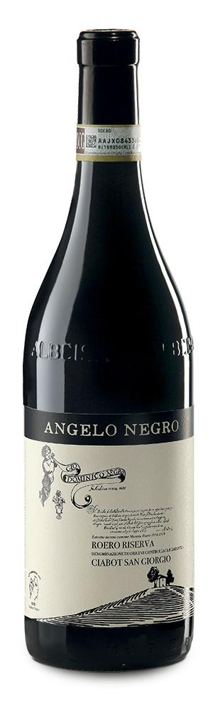Roero Riserva Ciabot San Giorgio - Angelo Negro e Figli