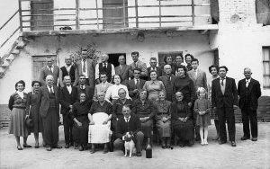 Famiglia e storia