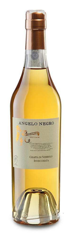 Grappa di Nebbiolo - Negro Angelo e Figli