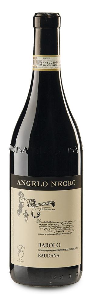 Barolo Baudana Docg - Angelo Negro e Figli